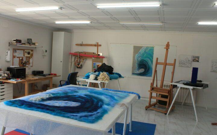 Atelier Oranjebloesem