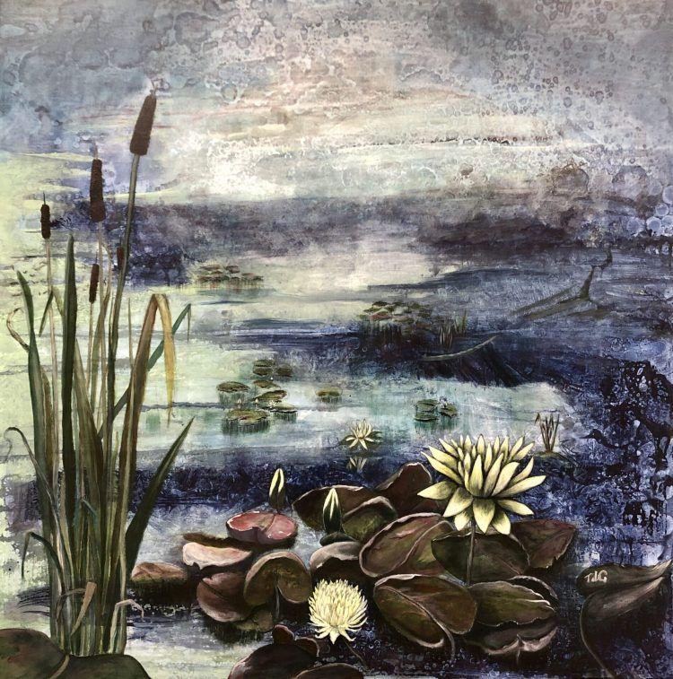 After Monet 1